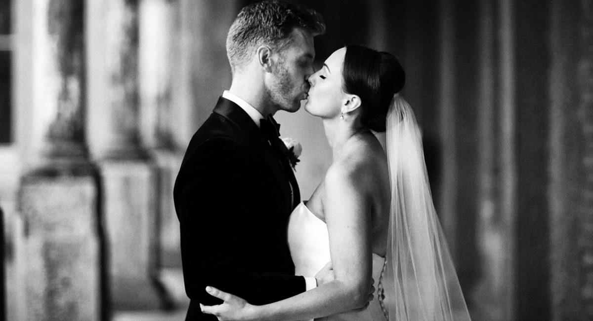 Raffaele Ciuca Real Bride Danielle, Melbourne wedding, La Sposa Ermalinda