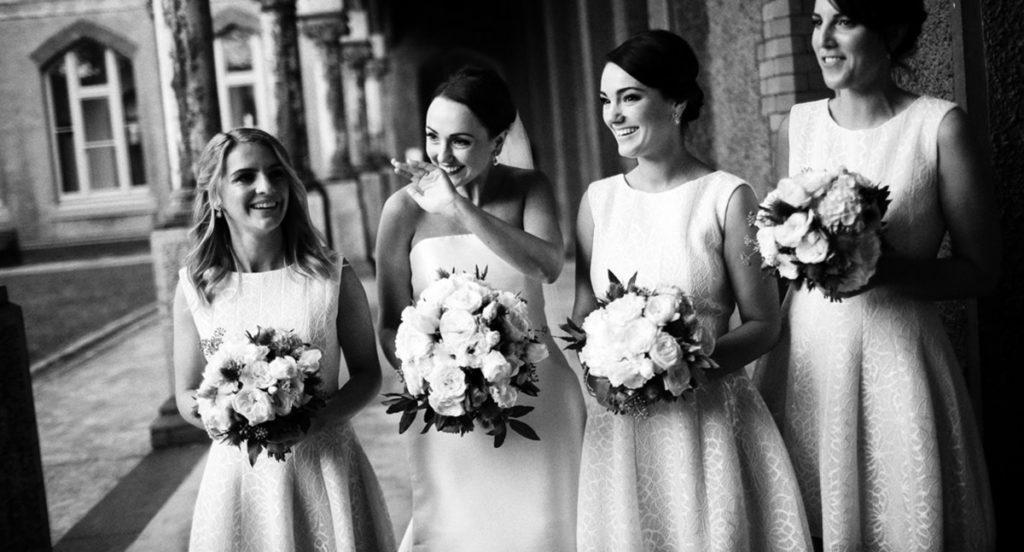 Real Bride Danielle wears La Sposa gown
