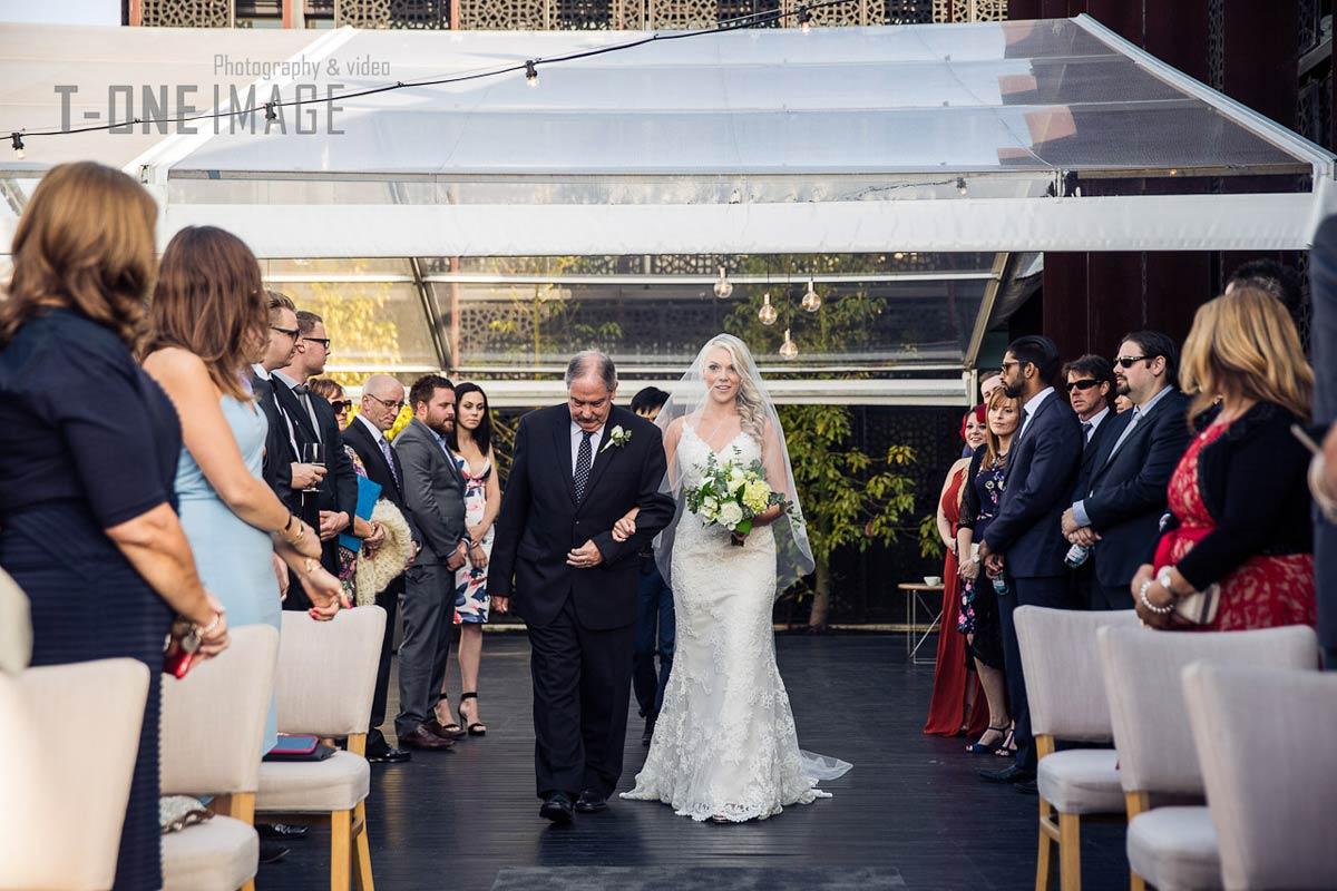 Raffaele Ciuca Real Bride Emily married in our stunning Camilla gown by Casablanca . www.raffaeleciuca.com.au MELB . AUS