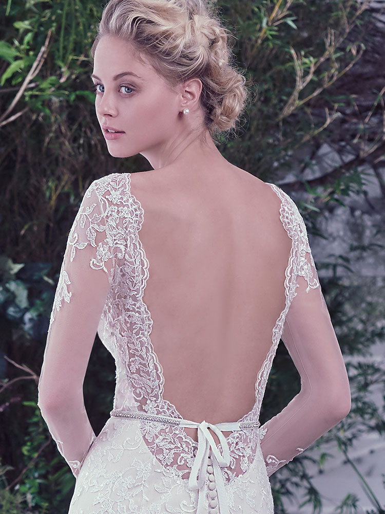 Wedding Trends from New York Bridal Week | The Bride Guide