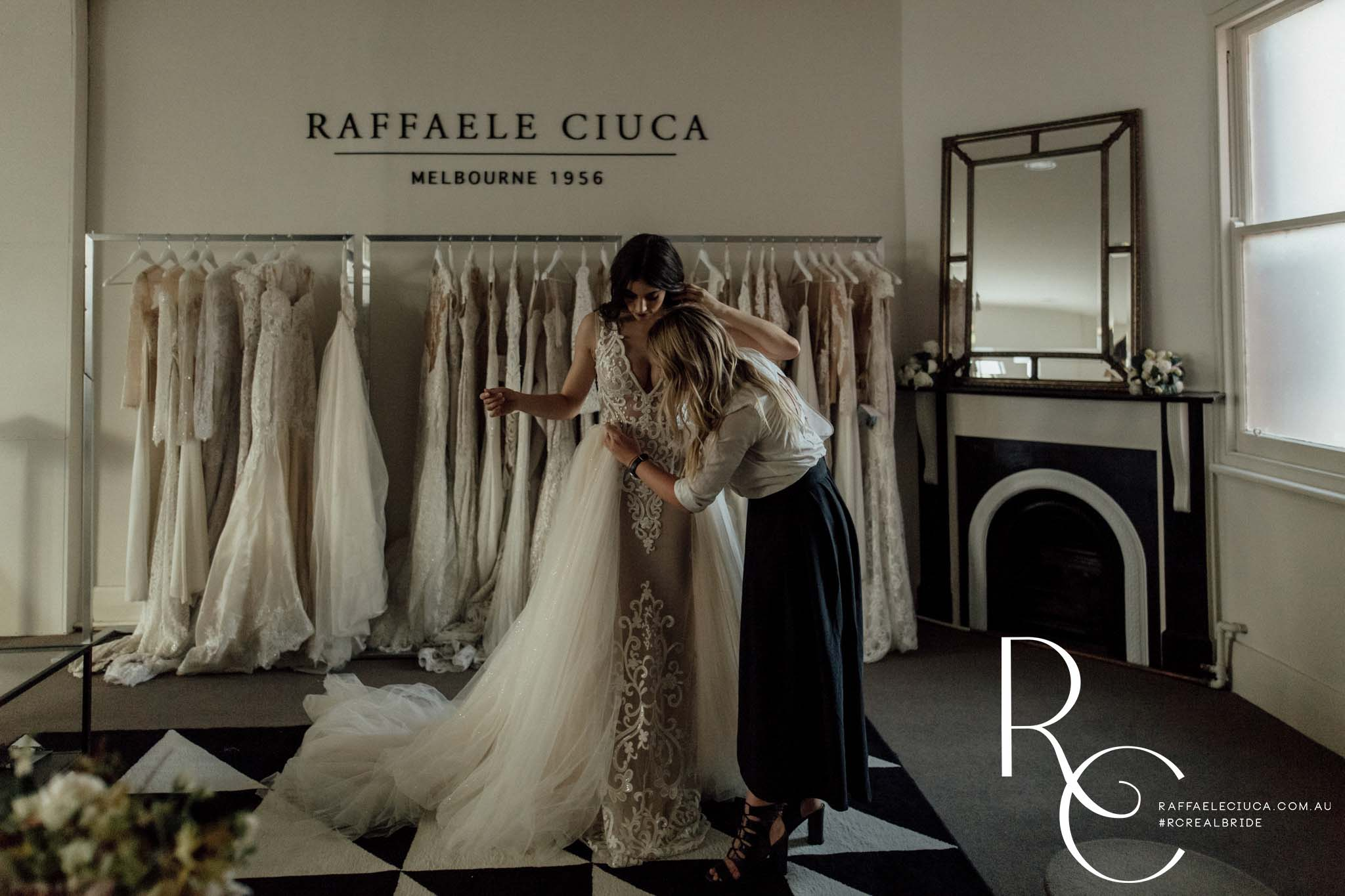Raffaele Ciuca Berta Bridal photoshoot in Melbourne Australia_-51