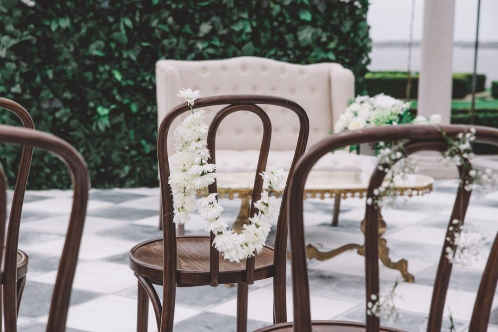 Raffaele Ciuca Berta Bridal wedding dress photoshoot at Cambell Point House-104