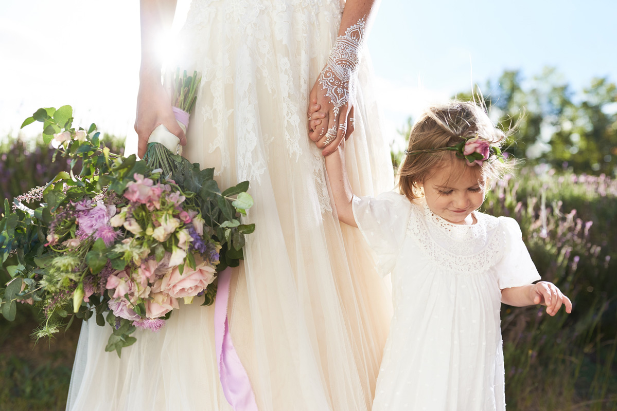 Bohemian Wedding Dresses You Will Love!