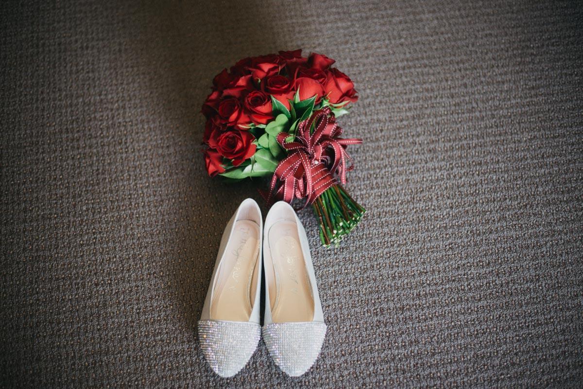 Raffaele Ciuca Real Bride Lauren marries in Maggie Sottero Debra wedding dress in Melbourne-13