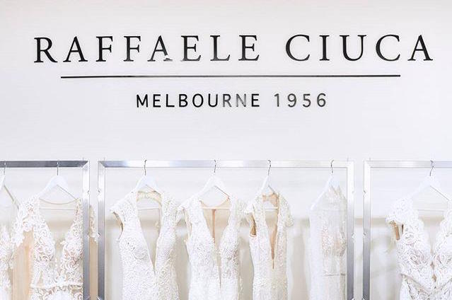 shopping for a wedding dress melbourne