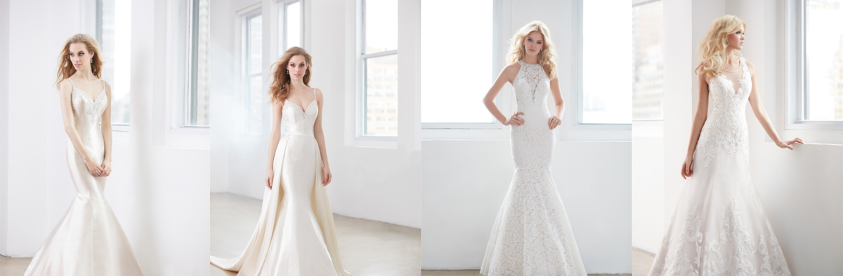 Madison James 2017 Fall wedding dresses