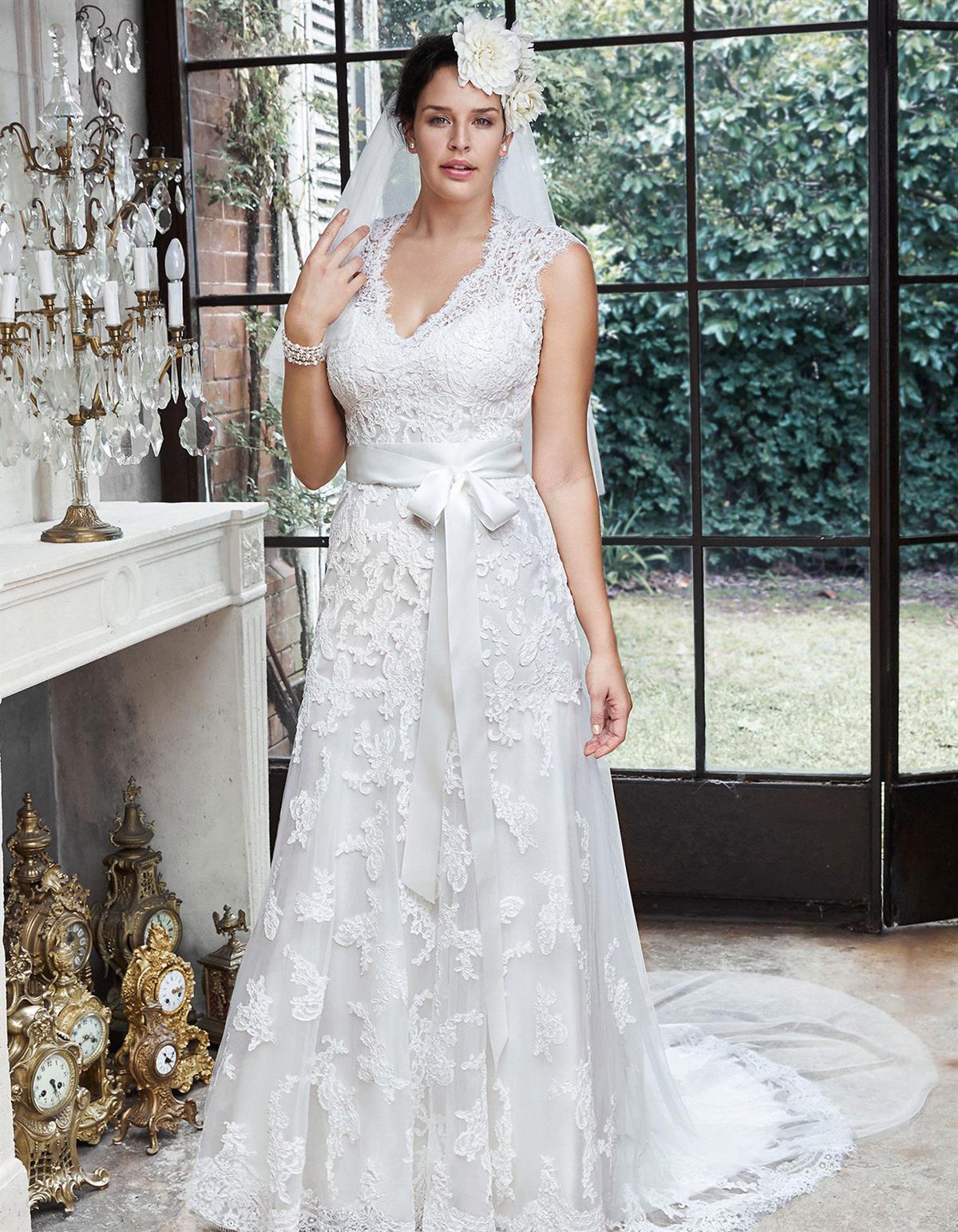 marrioette maggie sottero plus size wedding dress melbourne