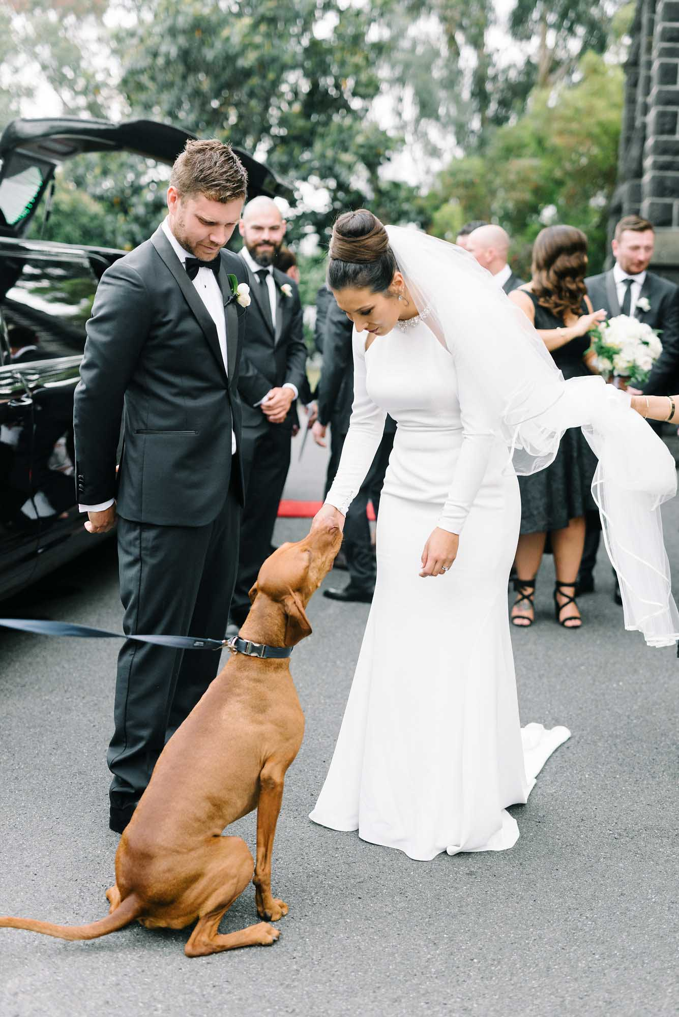 Raffaele Ciuca real bride wears Arleigh wedding dress by Sottero and Midgley-57