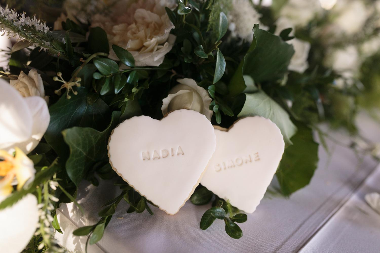 Nadia Simone Wedding RC Real Bride Demetrios Style 725