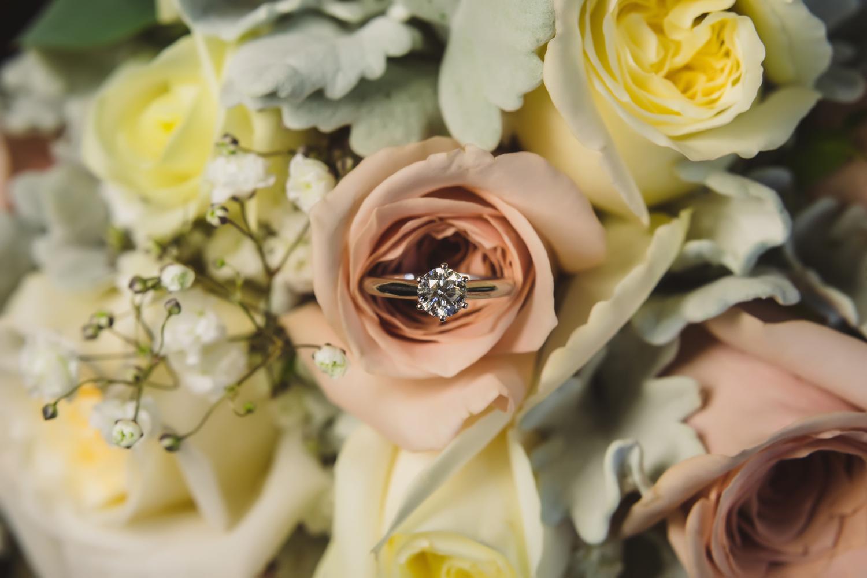 NIKITA + MATTHEW - Kenneth Winston Style '1651' - Raffele Ciuca Real Bride