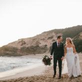 Kate + Luke RC Real Bride San Patrick Laia Raffaele Ciuca Melbourne Beach Wedding
