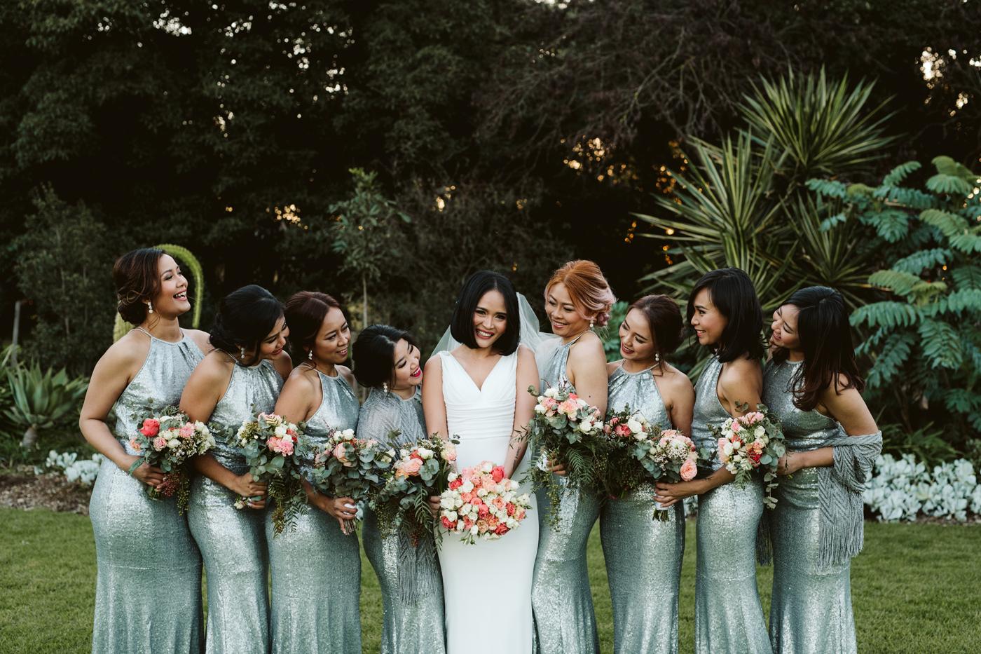 RC REAL BRIDE SEEPAIR + BRAD - WERRIBEE MANSION WEDDING - PALPITO ST PATRICK MELBOURNE