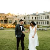 RC REAL BRIDE SEEPAIR + BRAD - WERRIBEE MANSION WEDDING - PALPITO ST PATRICK MELBOURNE