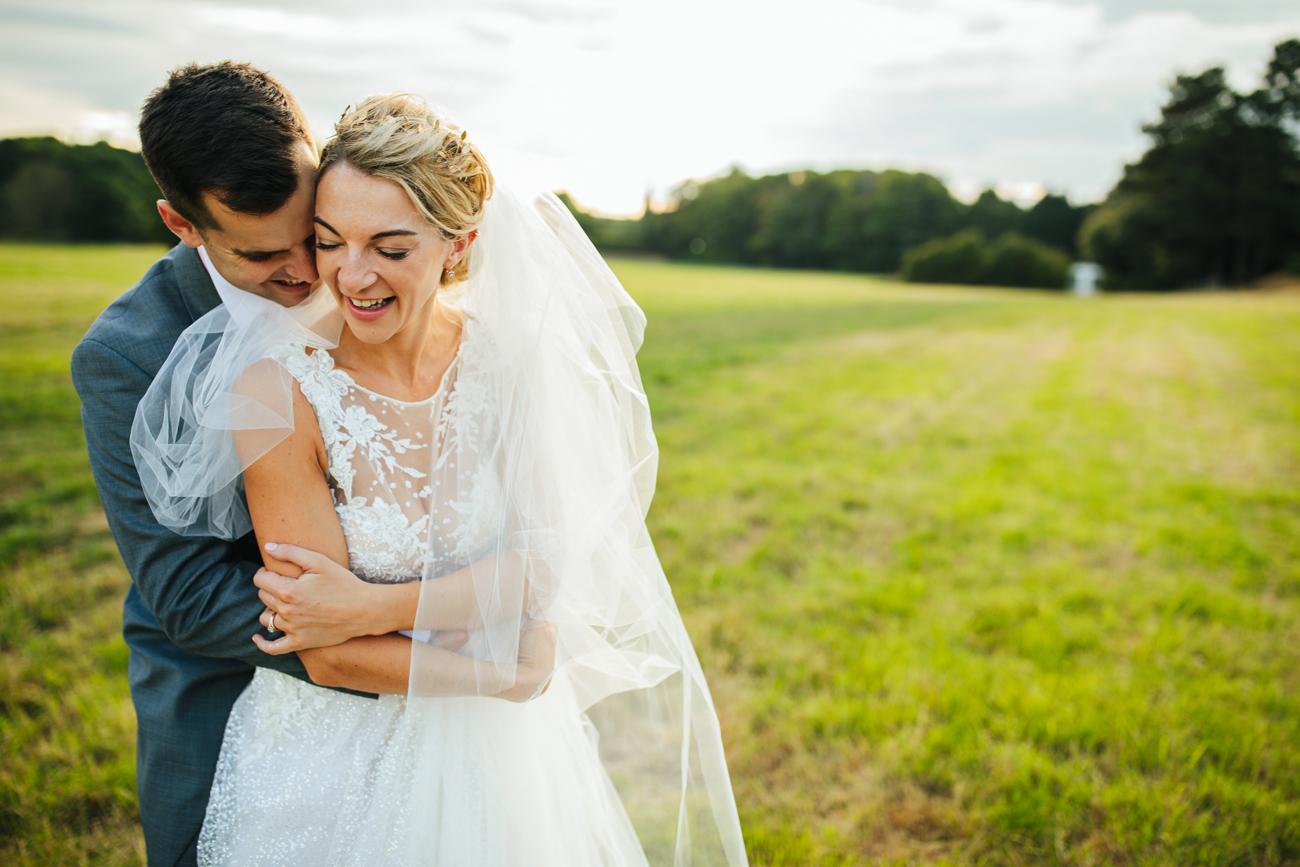 Amy + Charlie   RCRealBride   Real Wedding   Berta Bride   Destination Wedding   Scotland Wedding