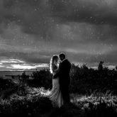 Brienna + Richie | RC Real Bride | Maggie Sottero Hadley