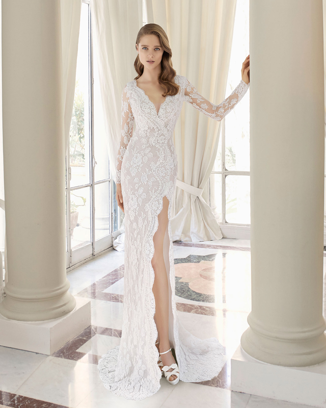 Rosa Clara Exclusive Preview 2019 Collection   Trunk Show
