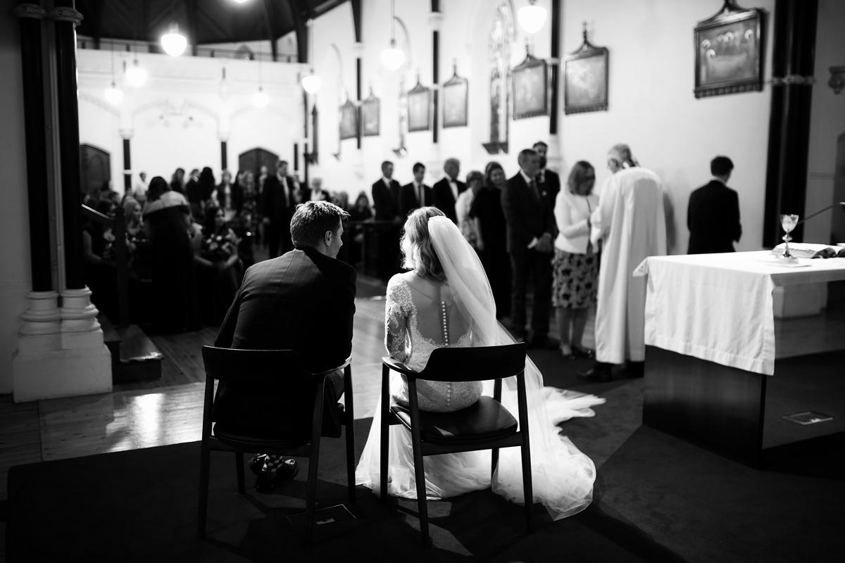 Jayne + William RC Real Bride Raffaele Ciuca Pronovias Drimea