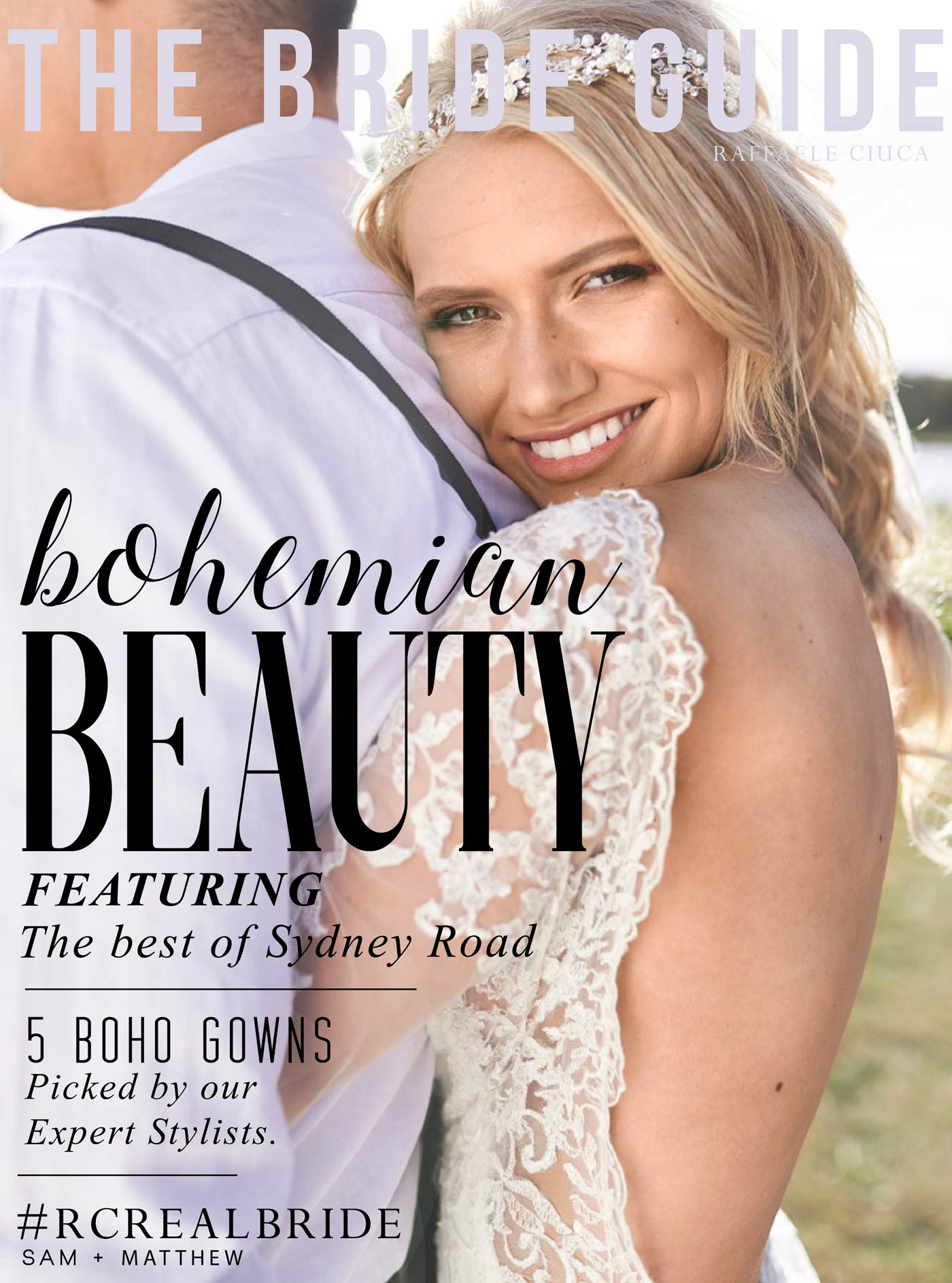 Boho wedding dresses available for sale in Melbourne