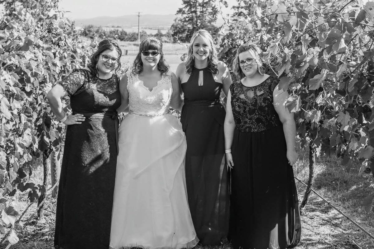 Raffaele Ciuca Real Bride Lauren marries in Maggie Sottero Debra wedding dress in Melbourne-12