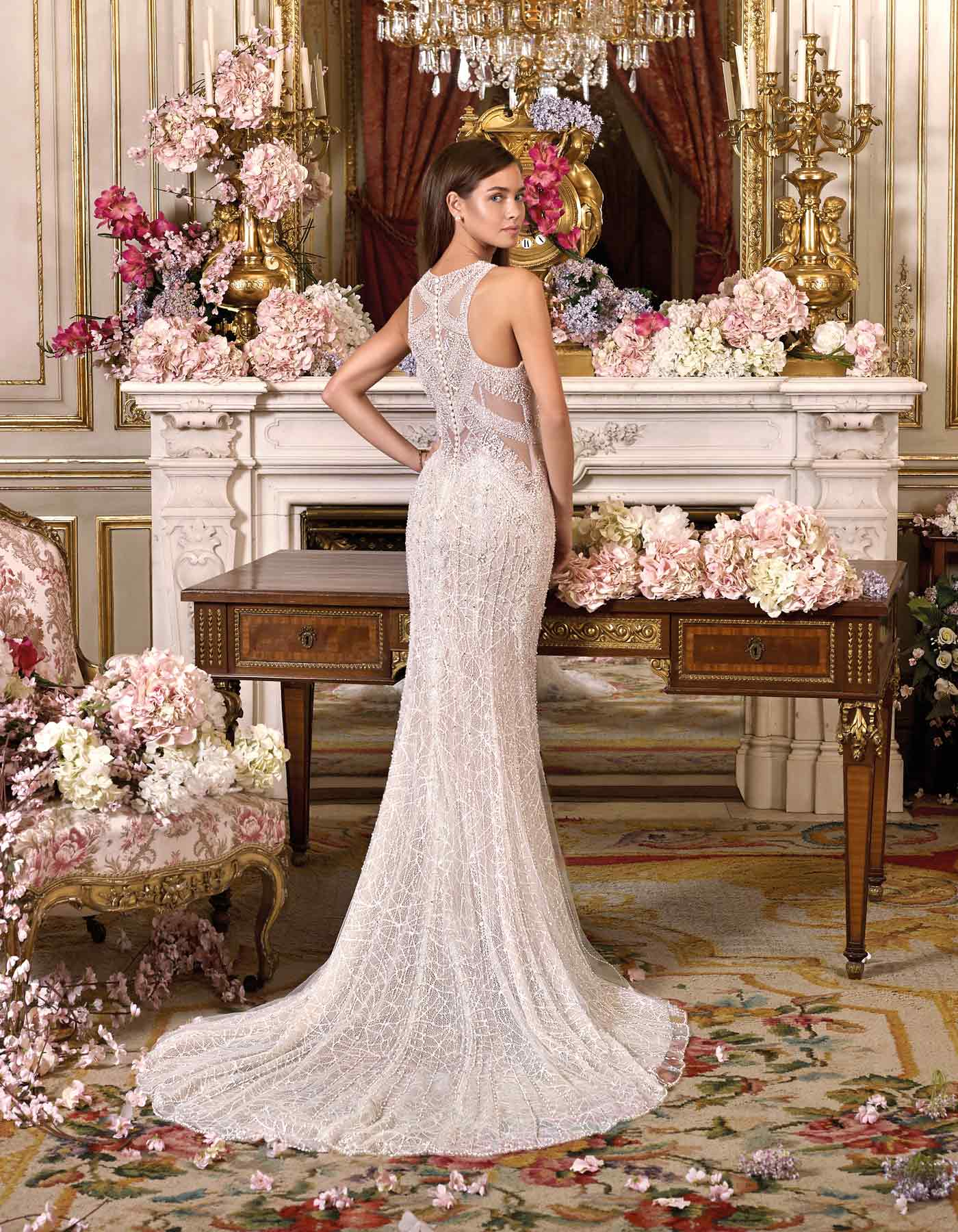 5d82d21a15 Luxury New Collection – Raffaele Ciuca Bridal