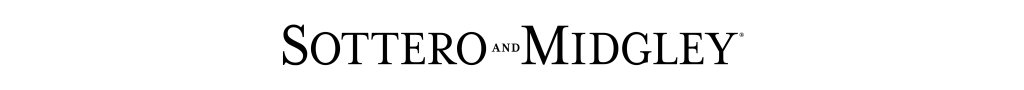 Sottero and Midgley Logo