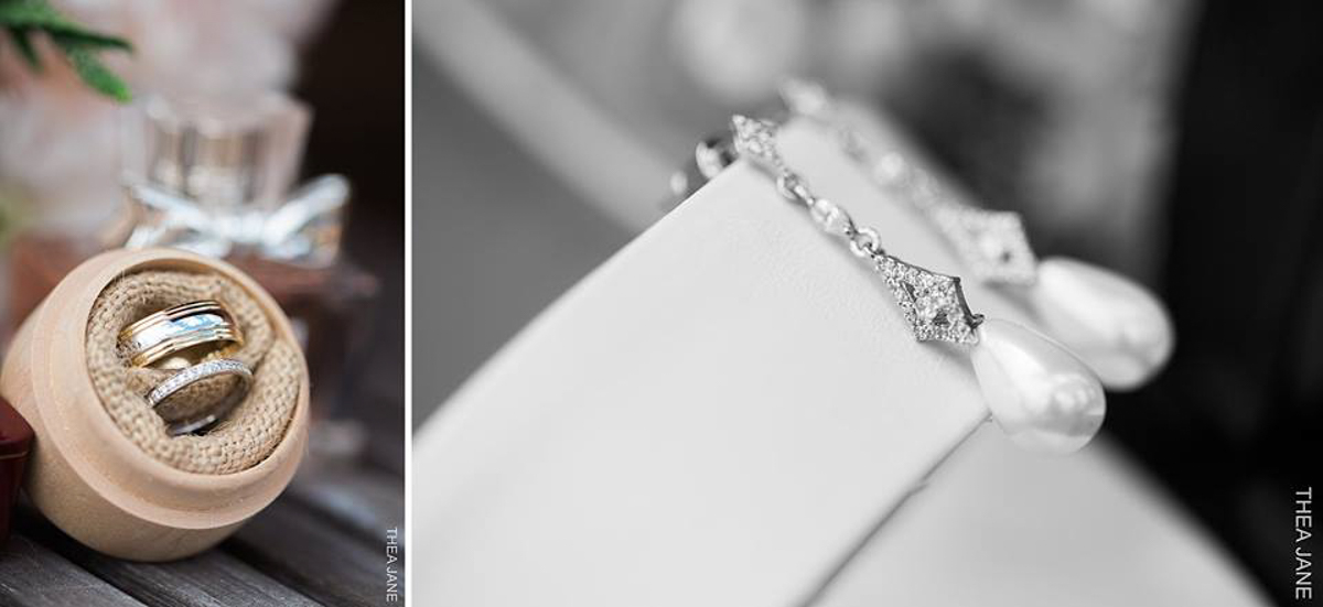 brides jewellery photo