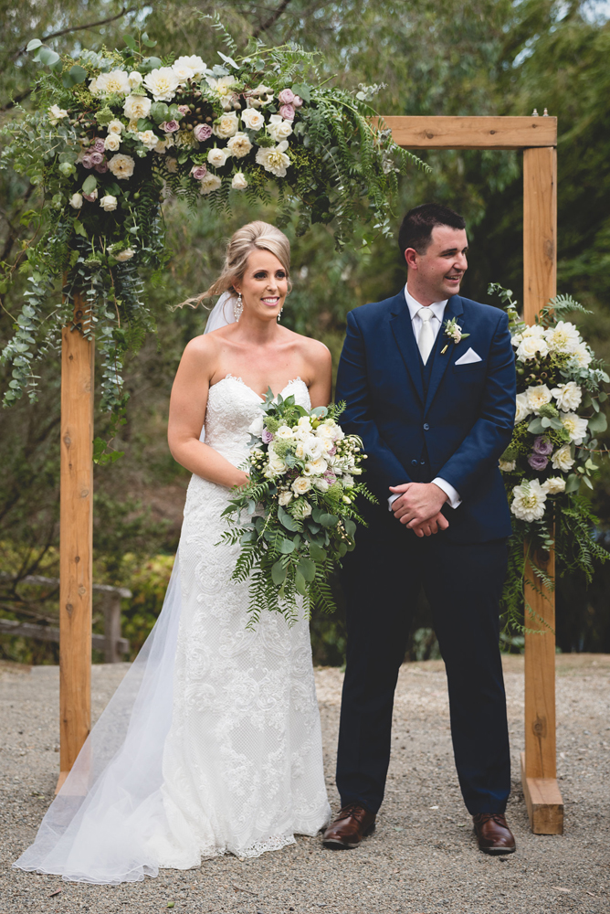 Jess AND Greg RC Real Bride Raffaele Ciuca Sottero and Midgley Ellington Melbourne Wedding Dress Inglewood Estate, Kangaroo Ground