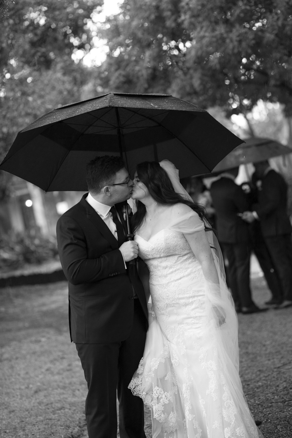RC REAL BRIDE MICHELLE + NATHAN - PRONOVIAS WEDDING DRESS IN PANOLA RAFFAELE CIUCA MELBOURNE