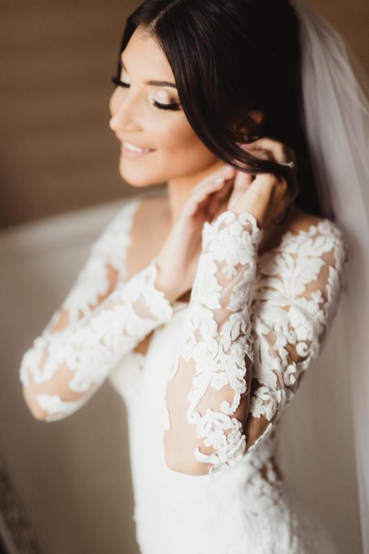 DANIELLE + MARLIN | #RCREALBRIDE | RC real Bride | Real Bride | Real Wedding | Melbourne Wedding | Melbourne Bridal Store | Demetrios 717