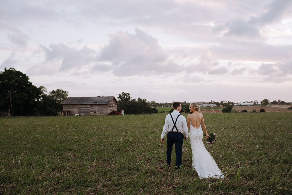 Rachel + Matthew | RC Real Bride | Maggie Sottero Nola gown | #RCREALBRIDE | Real Wedding | Real Bride