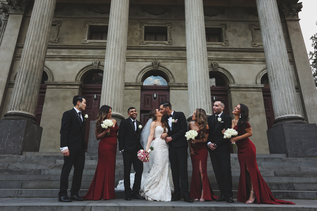 STEFANIE + ENRICO | RC REAL BRIDE| #RCREALBRIDE | REAL WEDDING | REAL BRIDE | WEDDING BLOG | MELBOURNE WEDDING | SOTTERO AND MIDGLEY HADLEY GOWN | WEDDING DRESS