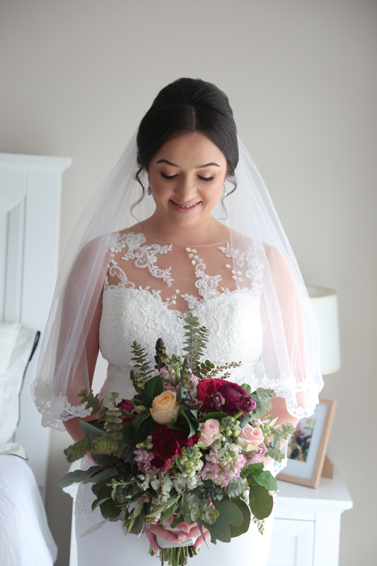 RC REAL BRIDE ESMANUR MUSTAFA PRONIVAS PRINELLE | Melbourne Bridal | Raffaele Ciuca