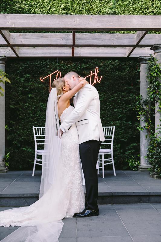 STACEY + OSKAR | #RCREALBRIDE | Sottero and Midgley ELLINGTON GOWN | REAL WEDDING | REAL BRIDE | Wedding Dress | Melbourne Weddinga
