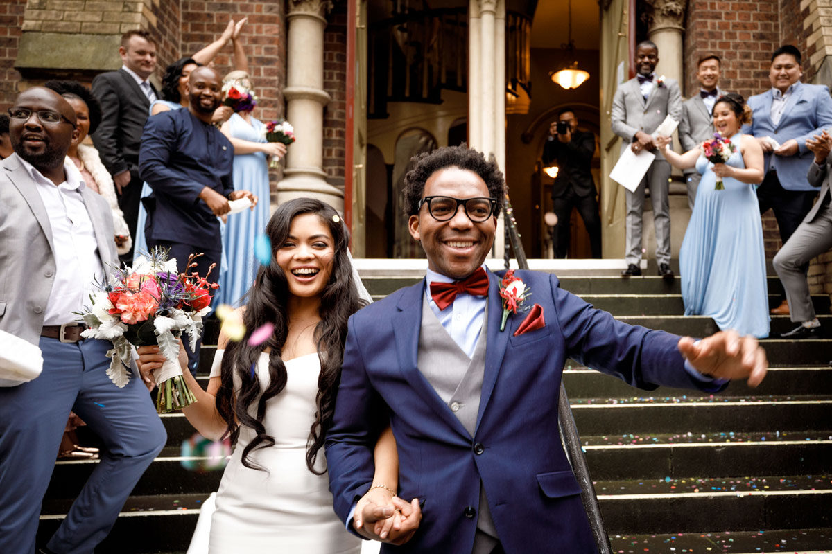 RC REAL BRIDE SIENNA CHARLES Pronovias DELCO MIKADO | Real Bride | Real Wedding | Melbourne Wedding | Raffaele Ciuca