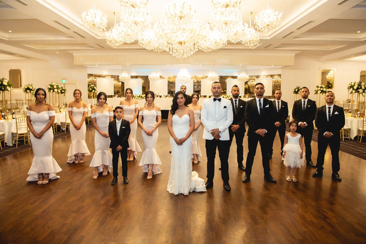 CHANTEL + PETER | MAGGIE SOTTERO HADLEY | RC REAL BRIDE | REAL WEDDING | BRIDE INSPO | MELBOURNE WEDDING | RAFFAELE CIUCA