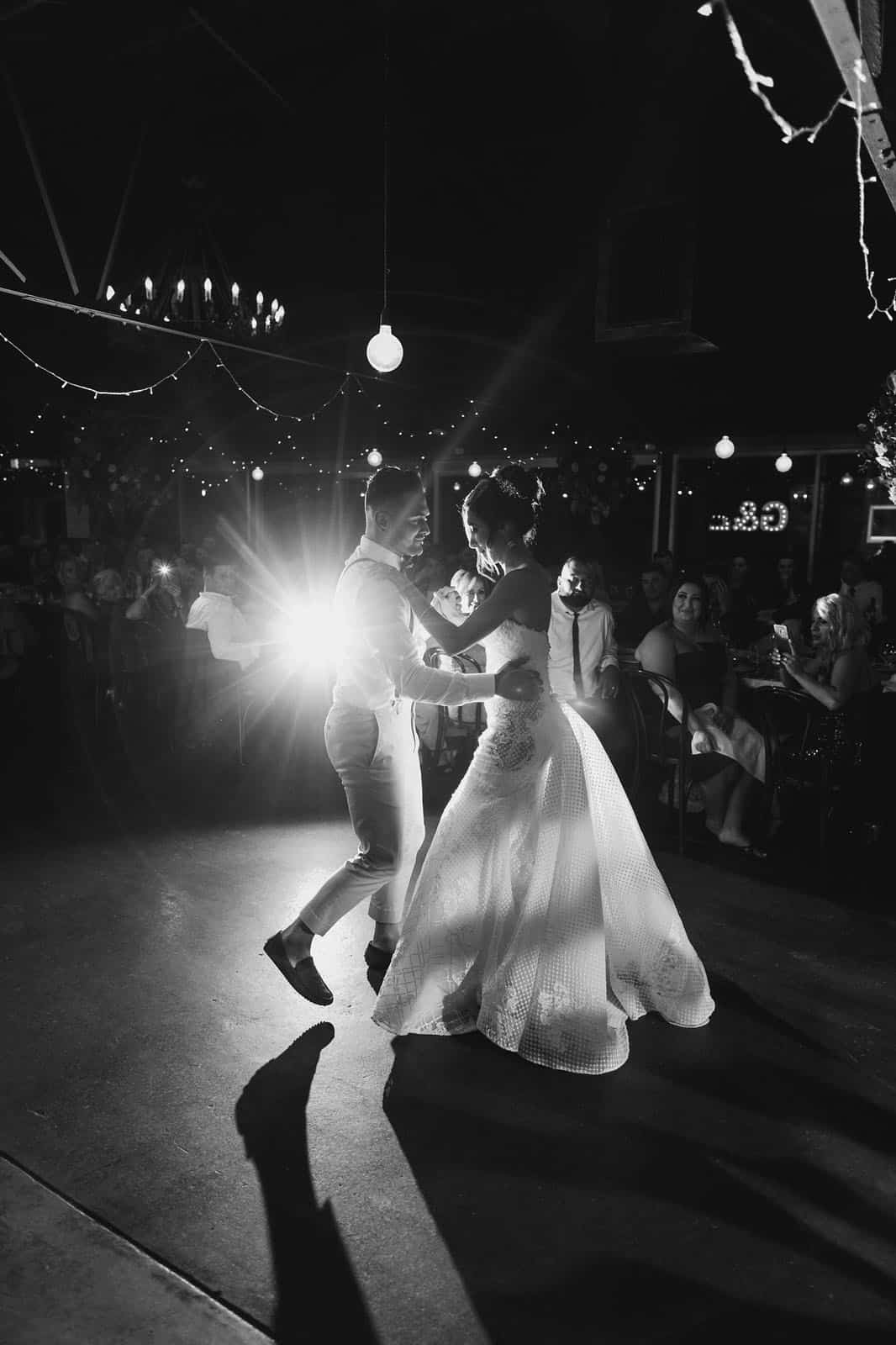 Emina + Goran | Rc Real Bride | Raffaele Ciuca | Melbourne Wedding | Real Wedding | Helen Constance Caryn gown