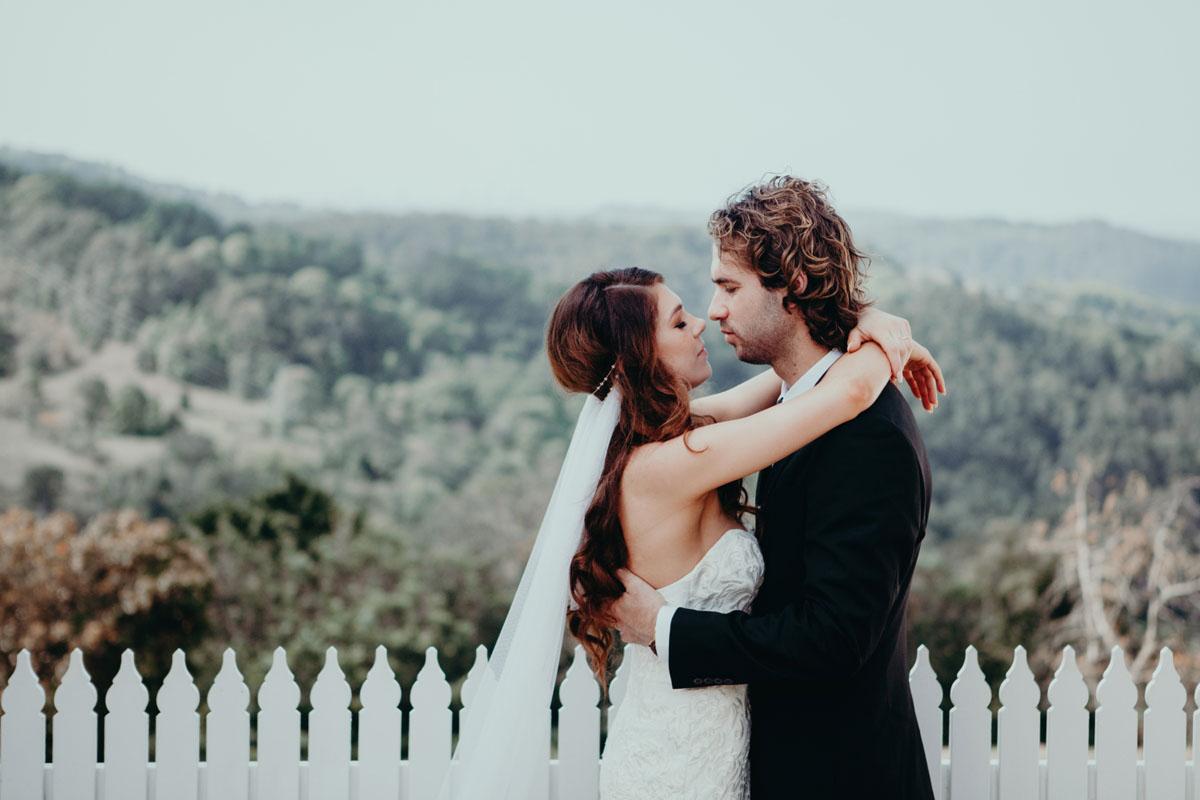 Stacey + Jak | Melbourne Bride Wears Selma by Caleche | Raffaele Cuica | Australian Wedding Dress Designer