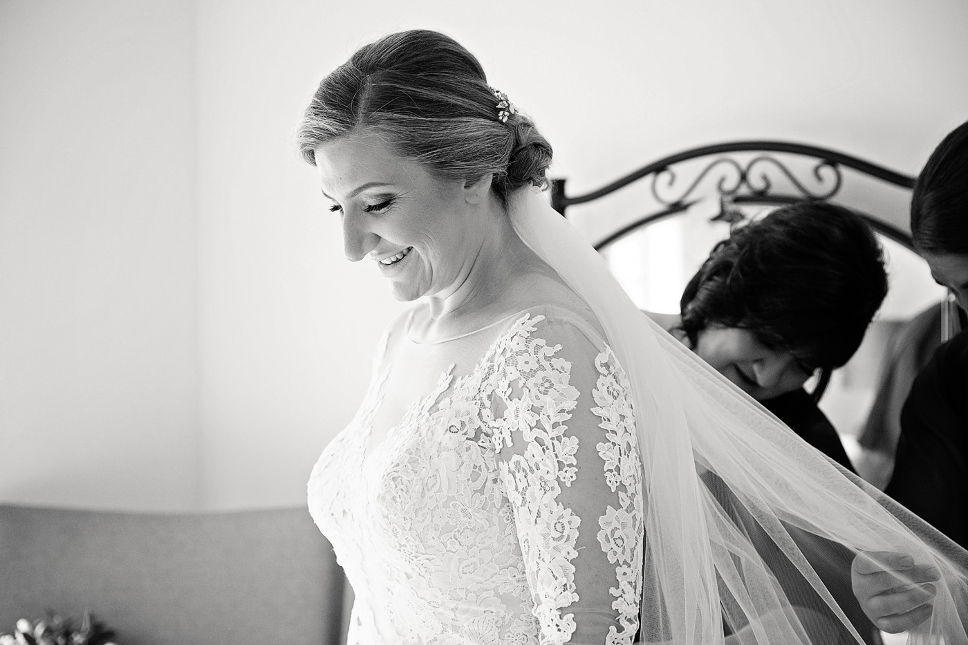 Carmelina + Nikolas | Real Bride Real Wedding | Melbourne Wedding | Raffaele Ciuca | Tibet by Pronovias
