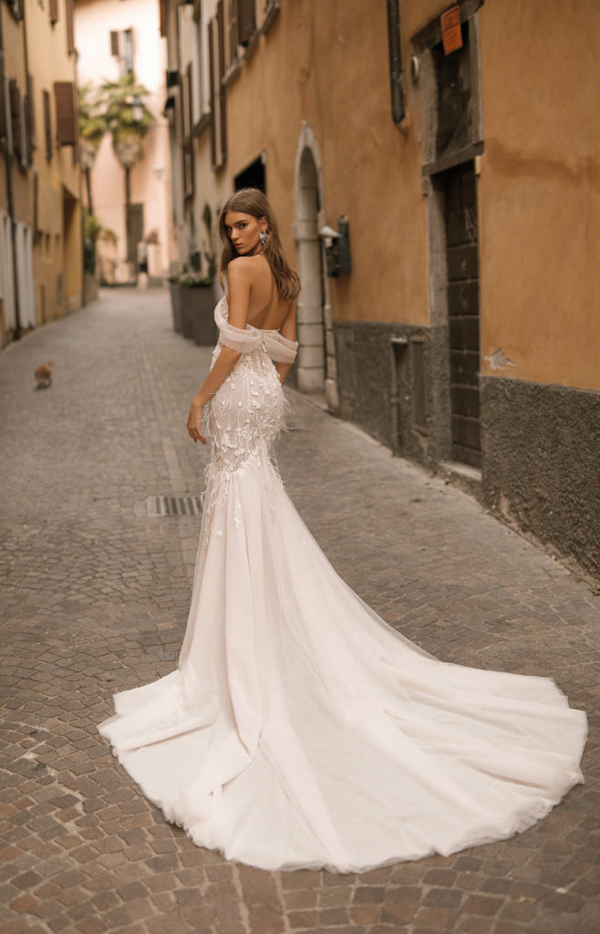 BERTA PRIVÈE 2019 COLLECTION MELBOURNE BRIDAL RAFFAELE CIUCA