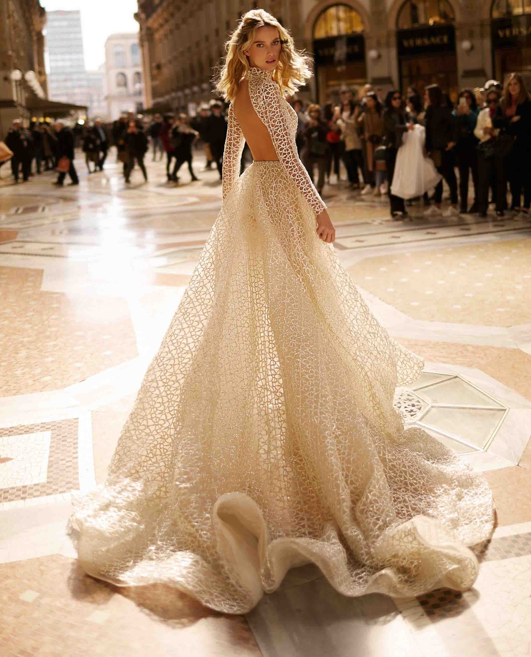 Wedding Gowns Melbourne: Wedding Dresses In Melbourne