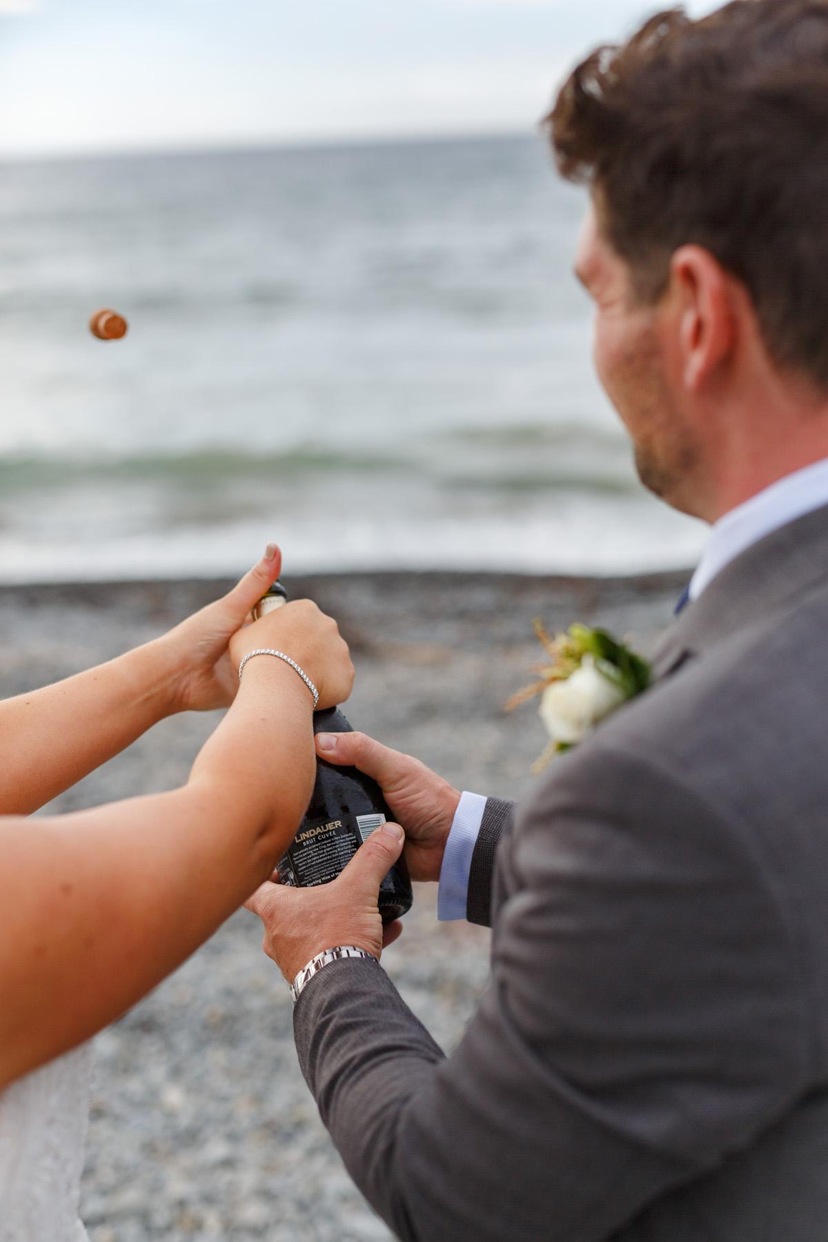Danielle + Caylem   Raffaele Ciuca Real Bride   Real Wedding   New Zealand Wedding   Mietra by Maggie Sottero