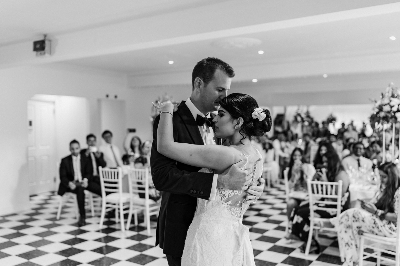 Michelle + David | RC Real Bride | Prunelle by Pronovias | Melbourne Real Bride | Real Wedding