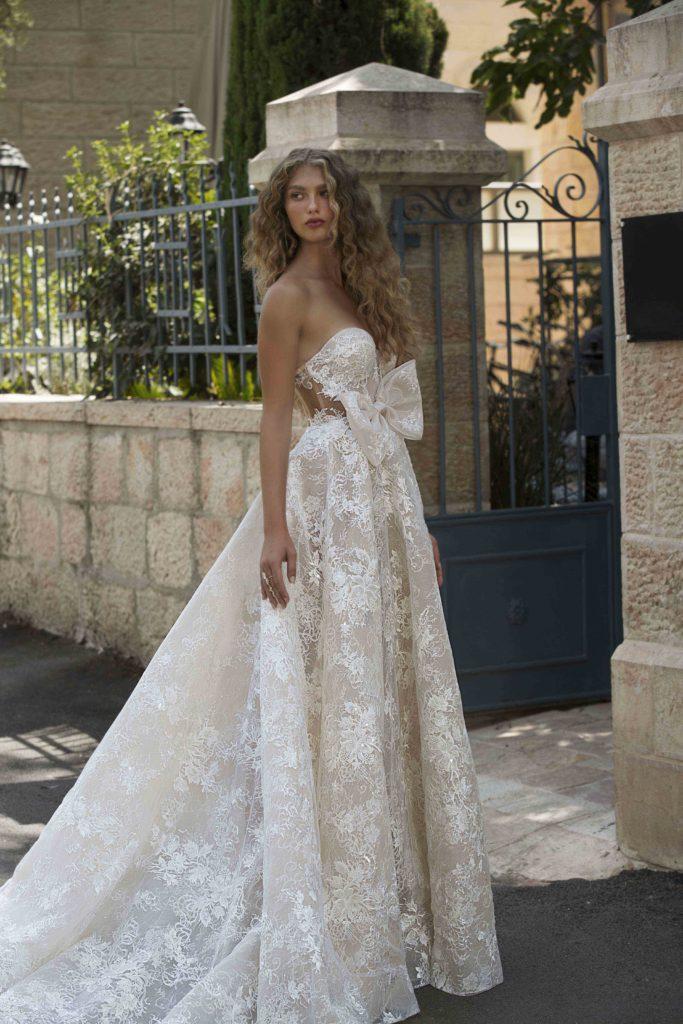 Berta 21-105 Raffaele Ciuca Wedding Dress Melbourne