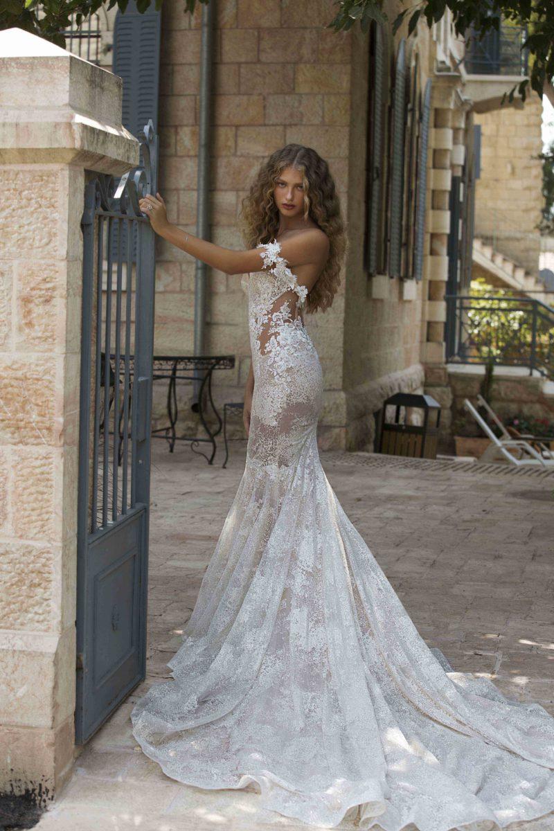 Raffaele Ciuca Bridal Berta Bridal 21-103