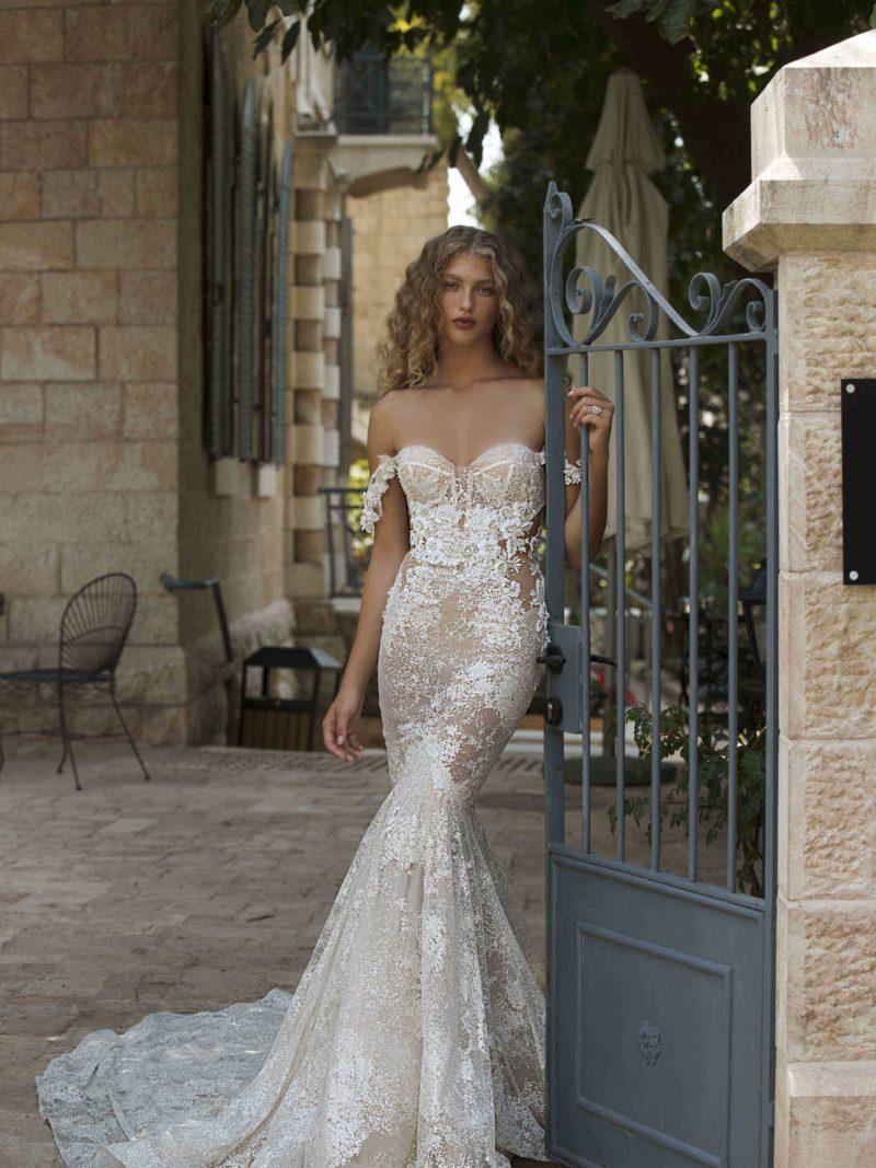 Raffaele Ciuca Bridal Berta 21-103